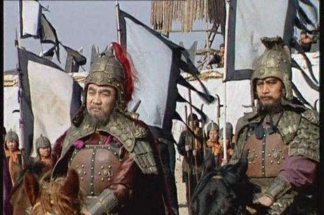 """历史上夏侯渊的真实水平和刘备的""""四方将军""""比,到底怎么样?"""