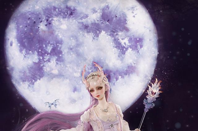 十二星座专属芭比娃娃,白羊座异域风情,金牛座眼神魅惑!