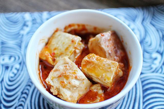 这款美食,很多外国人避而远之,只有中国人才懂得它的美味