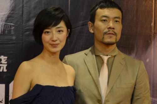 45岁影帝廖凡隐藏9年的爱妻,比他大5岁不算,还是我们的老熟人!