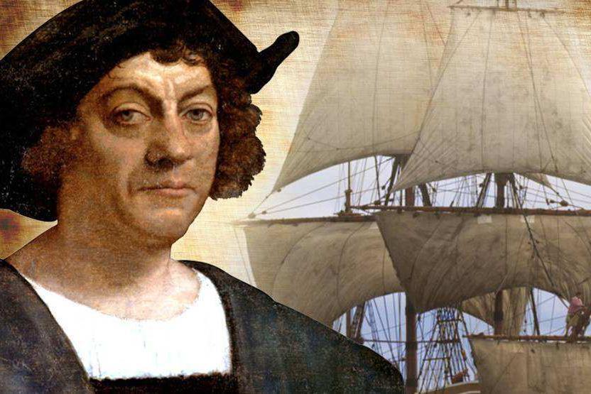 哥伦布暗中调整计程器,比他人多航行九日,获得超越前人的成功