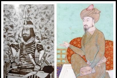印度一开国皇帝赴酒会,却遇女酒鬼,还险些被非礼