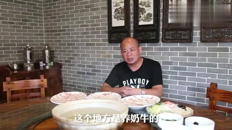 顺德大厨将这道菜平民化:以前吃一顿半个月工资,现在可以天天吃