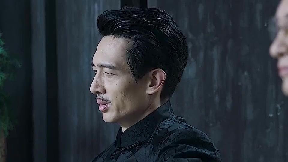 村主任亏损几个亿,林宗辉带族人兴师问罪,真硬气