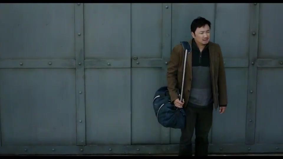 我不是药神:程勇出狱时,曹斌竟让他干老本行,太逗了吧
