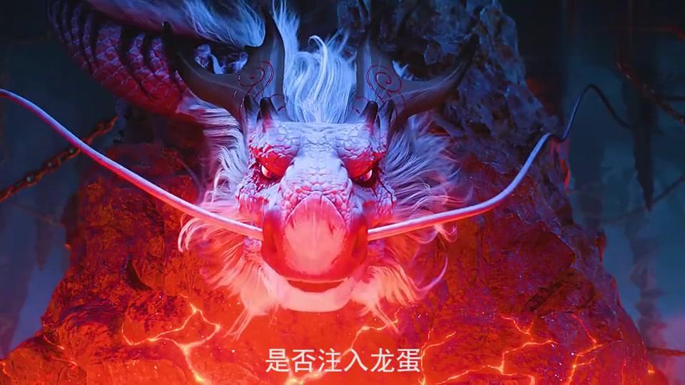 结巴申公豹,差点把龙王给惹怒了!原谅我不厚道的笑了