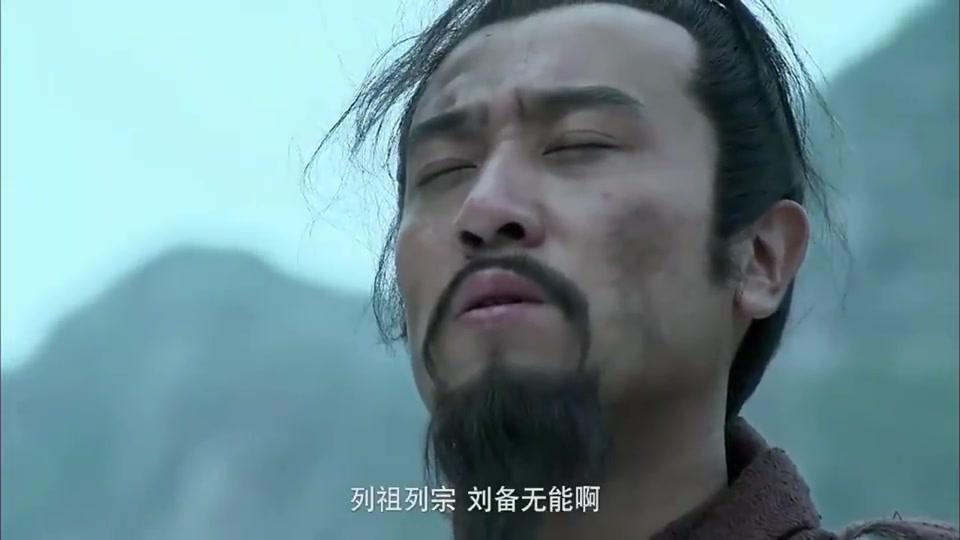 刘备兵败丢徐州,许攸:你的兵马全都丧失了