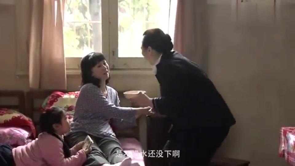 王贵与安娜:安娜生下二胎,家里鸡飞狗跳,邻居们忙坏了