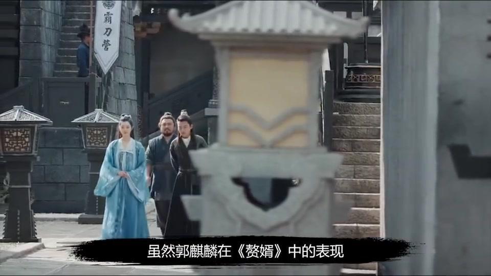 赘婿:为报复宁毅,皇帝强迫苏檀儿入宫为嫔,不料被宁毅暴怒枪杀