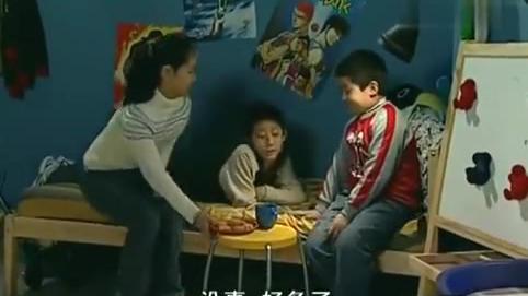 家有儿女:小雪竟和刘星道歉,究竟发生了什么