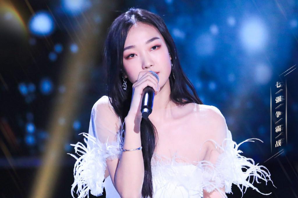 《中国好声音》9进7,苏玮为何出局,潘虹单依纯谁能成为冠军