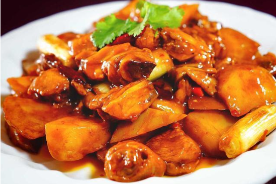四道超好吃的肉菜,想吃不用等到过年,有空就可以做,家常做法