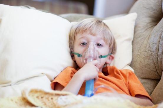 """四岁宝宝甲醛中毒,经检查发现,卧室的""""它""""竟是祸源!"""