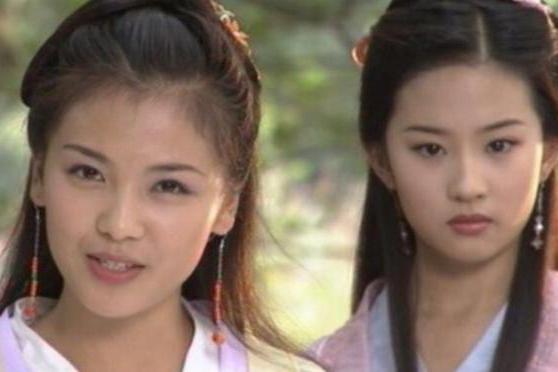 杨佑宁《天龙八部》来袭,文咏珊版的能否超越刘亦菲?