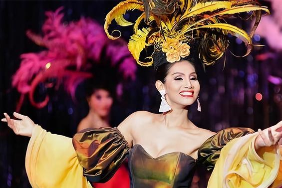 """去泰国旅游,如何分辨美女和""""人妖""""?记住这4点不出意外"""
