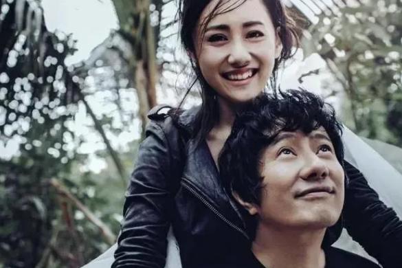 刘芸被吐槽又作又戏精,为什么郑钧为她抛弃20年结发妻子?