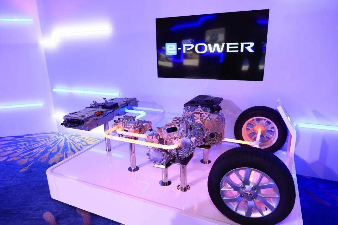 """""""敢为""""的东风日产,要用前所未有的融合动力e-POWER拓宽边界"""