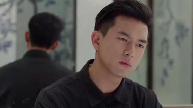 亲爱的热爱的:韩商言王浩终于冰释前嫌,韩商言哭泣太让人心疼了