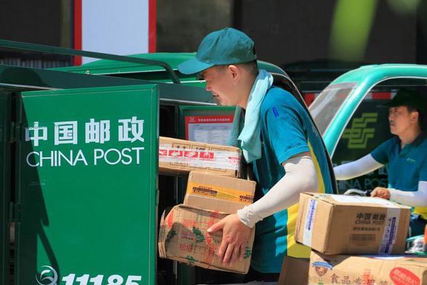 顺丰速度快,京东服务好,为啥高考录取通知书却选择最慢的邮政?