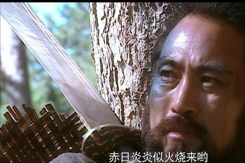 水浒妙笔:宋江给晁盖报信时,为何故意慢慢离开郓城县?