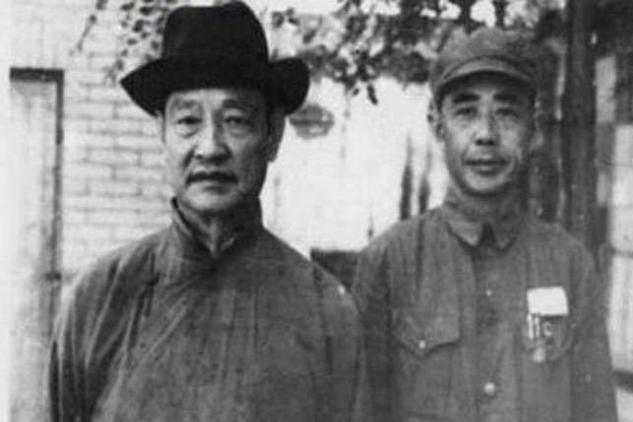 这个兵团副司令,不配合陈明仁发动起义,后来被俘虏关押25年