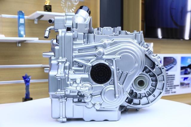 长城技术硬核技术最佳体现,为何在这款发动机和变速箱上