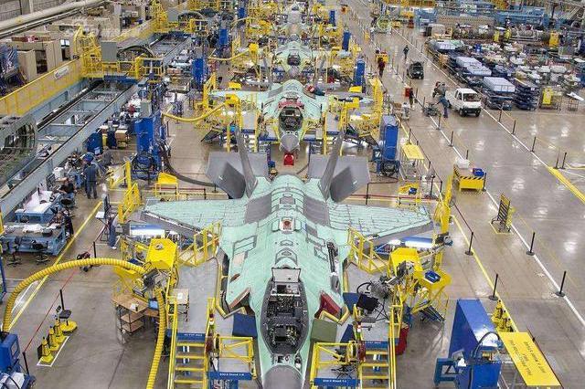 美国图谋靠F35毁掉欧洲航空工业,法德坚决不干,联合打造六代机