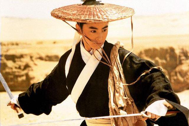 林青霞拒绝看《新龙门客栈》,张曼玉意外捡漏,最惊喜的是甄子丹