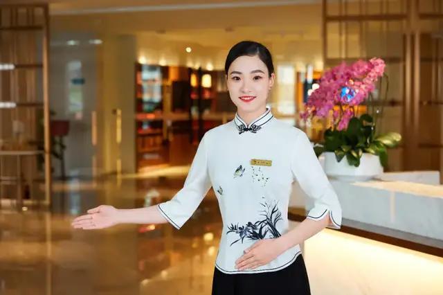 黄埔君澜酒店圆满完成2021广东SOI高峰论坛接待任务