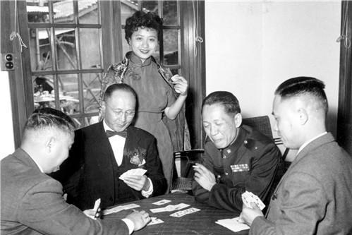 胡宗南、阎锡山、何应钦,都跟随蒋介石去了台湾,最后的命运如何
