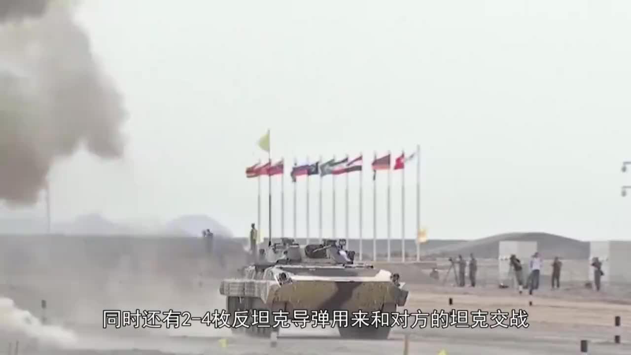 同样是装甲车,步兵战车和装甲输送车在运用上有什么不同?