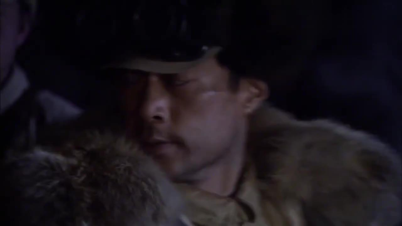 战争片:韩先楚刚上任,作战任务全歼威远堡敌人,面临严峻考验