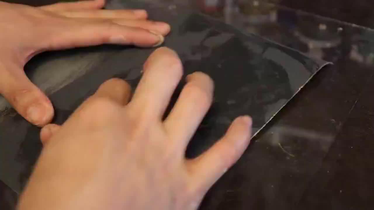 U盘破了不要扔,用环氧树脂改装一下,成品比新的还好看