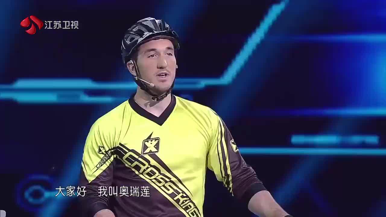 攀爬车最高水平竞技,宁泽涛看好法国钢铁侠
