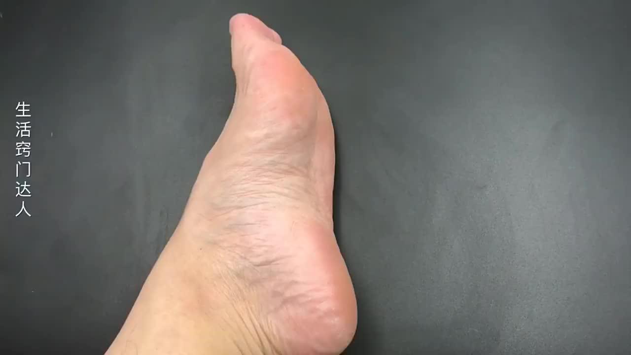 脚底涂抹些洋葱太厉害了,可惜知道的人并不多,学会一生受用