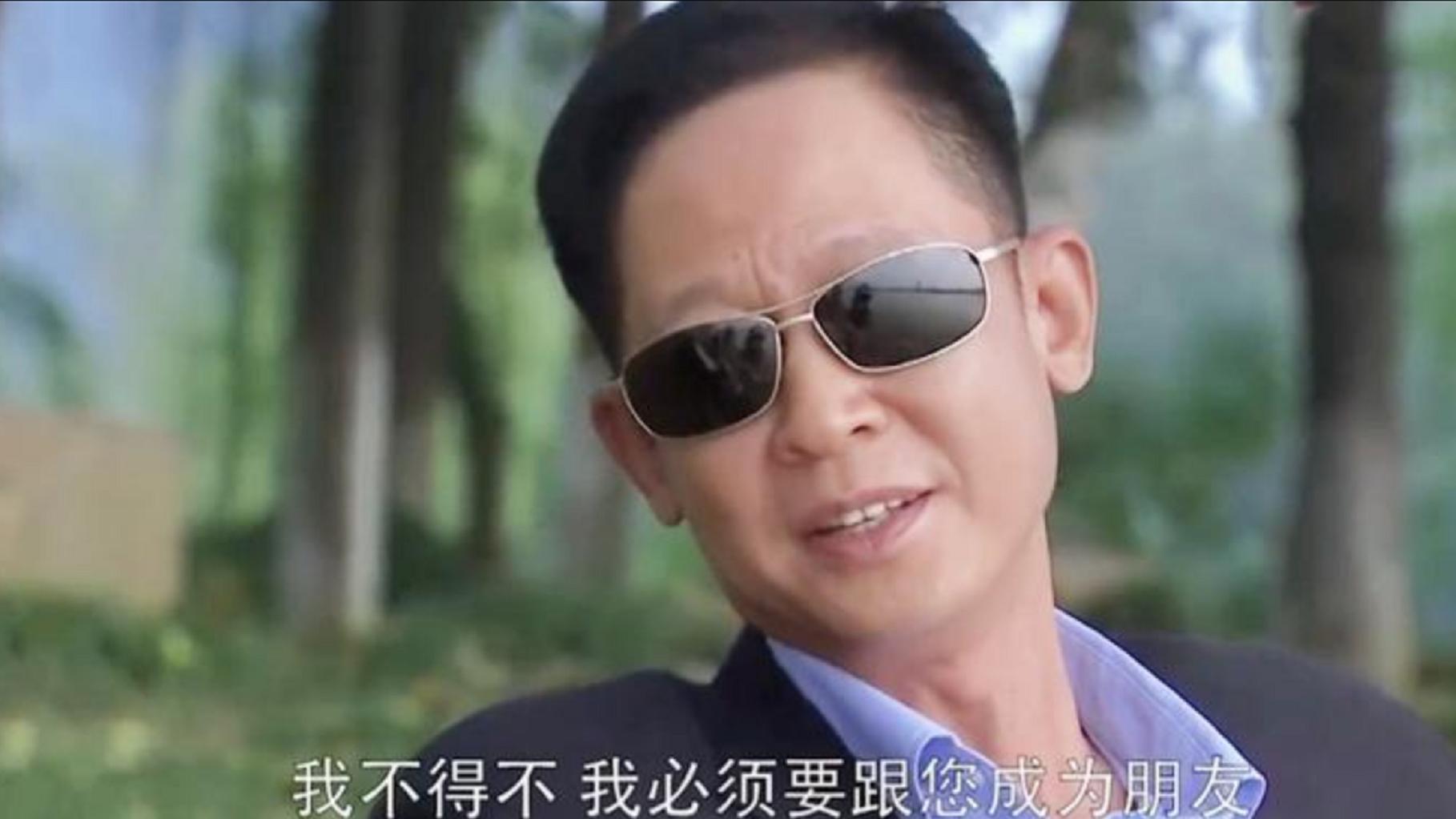 王志文面对官员300百万的索贿,经典博弈对话,真是精髓!