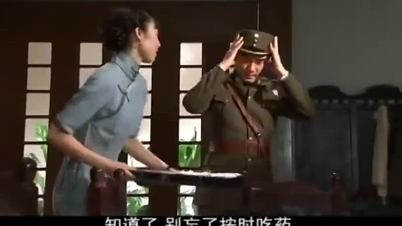 影视:将军给美女佣人找了份工作,美女答应考虑一下,真棒!