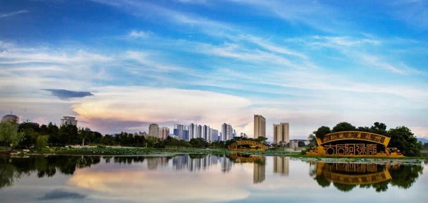 江西的吉安与萍乡,这两座旅游城市,你去过吗,更看好谁?