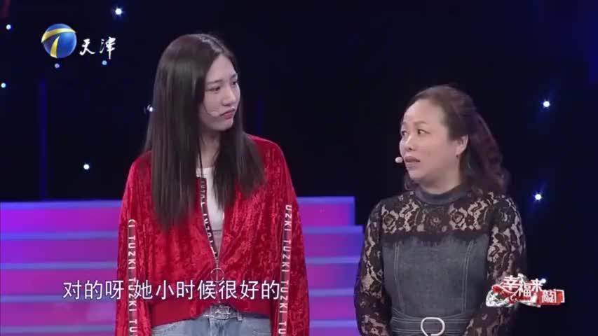 女儿发高烧导致失聪,母亲称把我的耳朵给她,涂磊揭露真相!