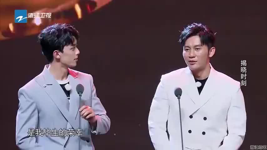 奔跑吧金波波球电影节开奖,蔡徐坤杨颖柳岩入围,还挺像那回事!