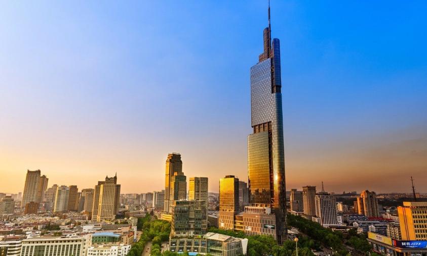 """中国3座""""最牛气""""的省会,携手走进新一线,你的城市上榜了吗?"""