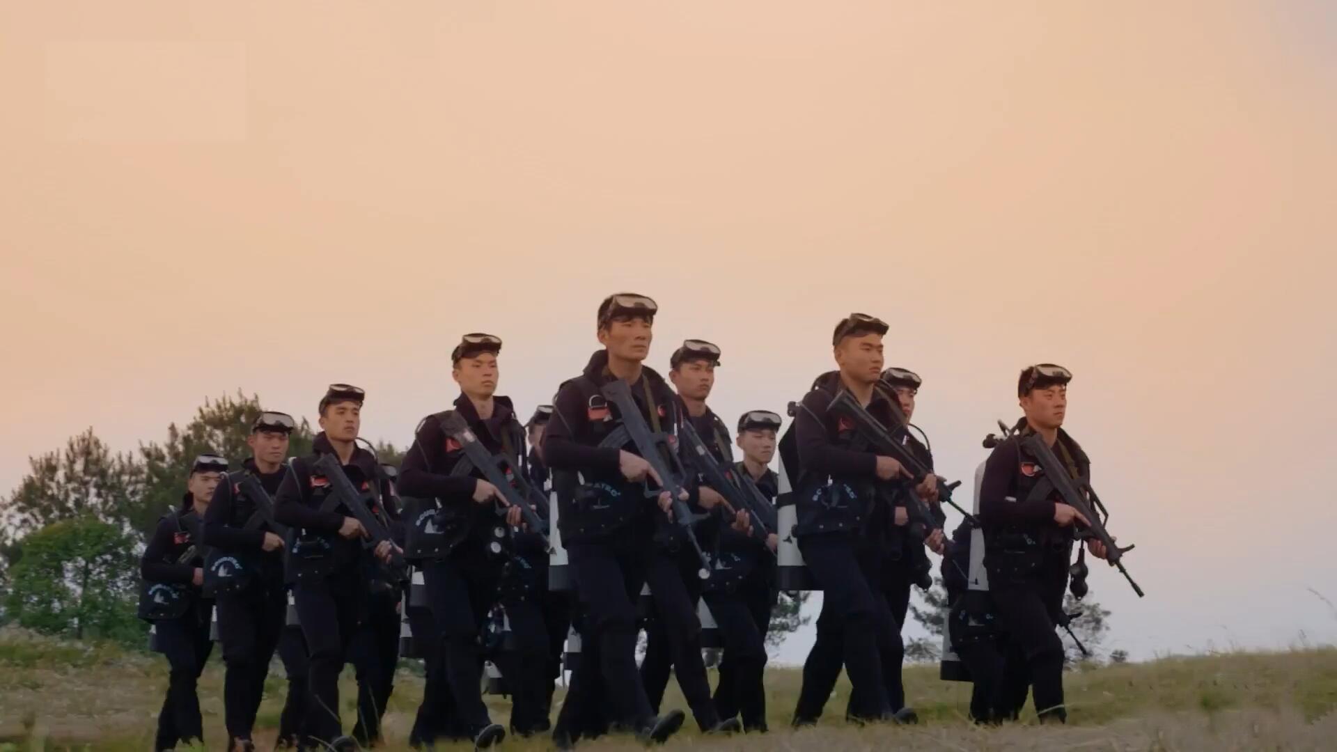 中国海军工程大学,发布2020年宣传片,《遇见,青春有你》!