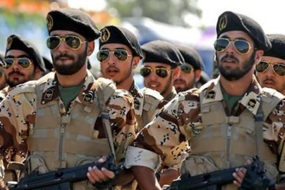 伊朗誓言美国将很快被驱逐出叙利亚和伊拉克,转头英国油轮被袭击