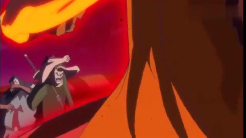 海贼王:温度比岩浆果实还高的果实能力,连大海都沸腾了!