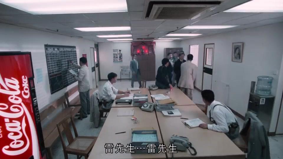 影视:小伙为公司任劳任怨十几年,不料因这事被老板送进局子里