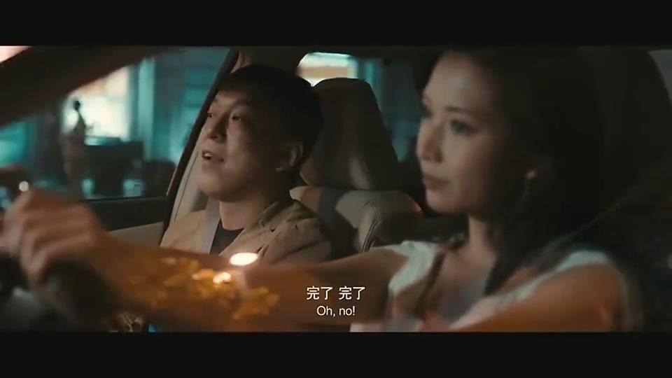 101次求婚:黄渤把相亲对象给忘了,忙着帮林志玲了!