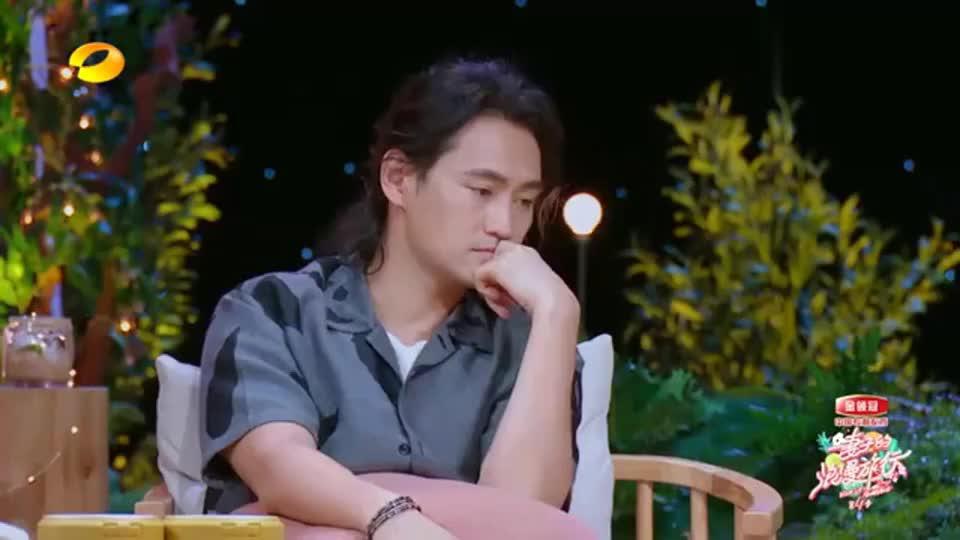 沙溢展现铁汉柔情,羡慕郎朗和吉娜的爱情,网友:胡可不香吗?