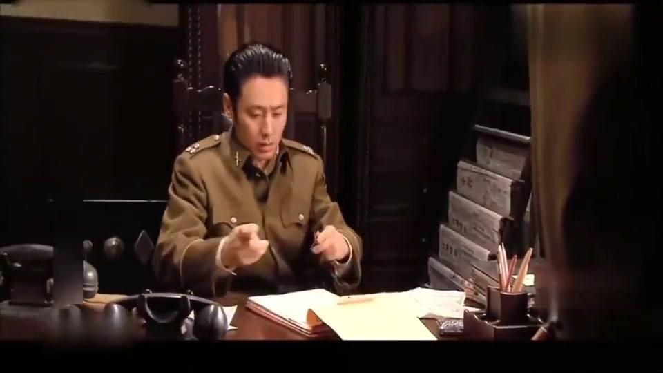 黎明之前:刘新杰也挺厉害,监狱里捞出死囚犯