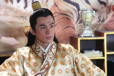 李渊退位时对李世民说了一句什么话?最后唐朝居然应验,耐人寻味