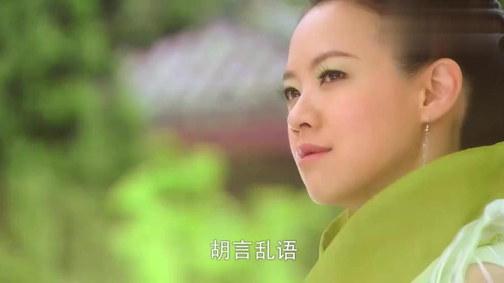 白素贞与小青决连杀上金山寺,只为救回许仙,奈何法海不懂爱